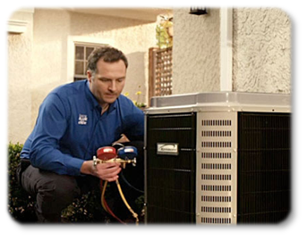 EC Air Conditioning & Heating, LLC first image