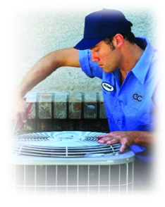 EC Air Conditioning & Heating, LLC second image
