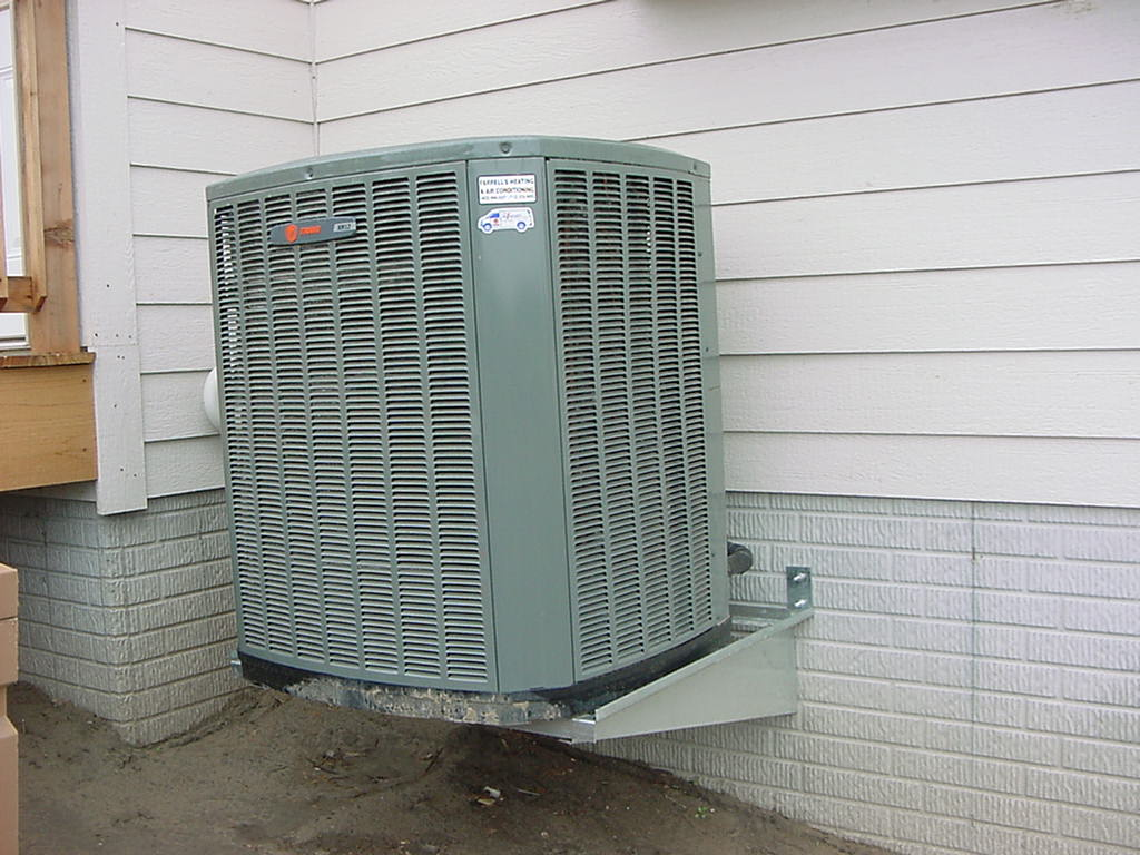 Farrell's Heating and Air Conditioning first image