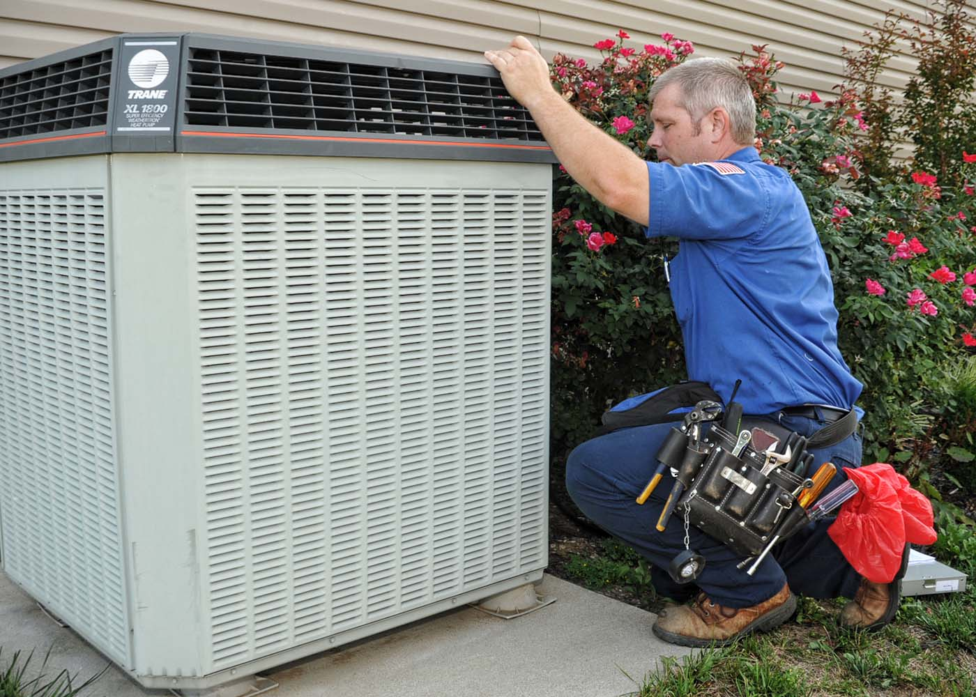 Fayette Heating & Air first image