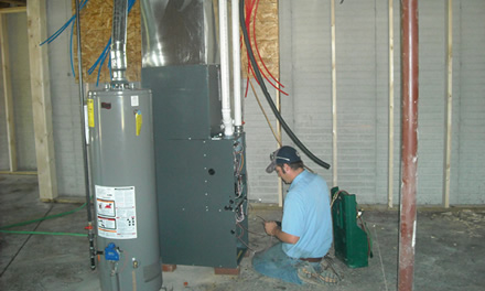 Fereday Heating  & Air Conditioning first image