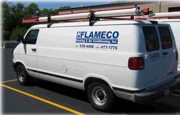 FlameCo Heating & Air Conditioning, Inc. first image