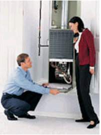 Floyds Heating,Cooling and Refrigeration second image