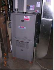 Four Seasons Heating & Cooling Inc. second image