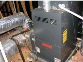 Four Suns Heating & Cooling, Inc. first image