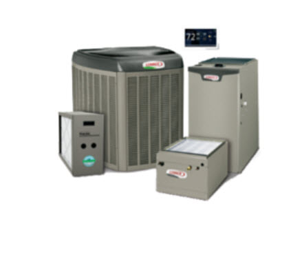GV Heating and Air first image