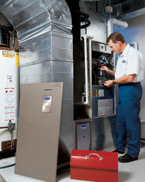Garber Heating & Air Conditioning first image