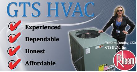 GTS HVAC, Inc third image