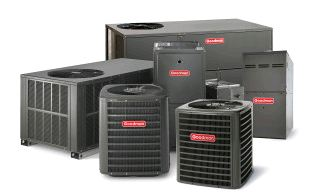 Harkins Air Conditioning, Heating & Controls first image