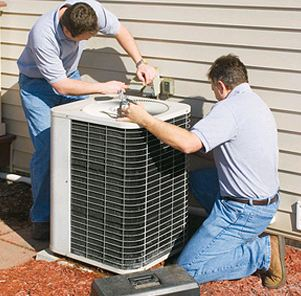 Harmon Heating & Cooling first image