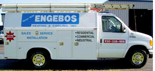 Engebos Heating & Cooling, Inc first image
