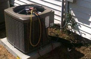 Hatcher Heating & Air Inc first image