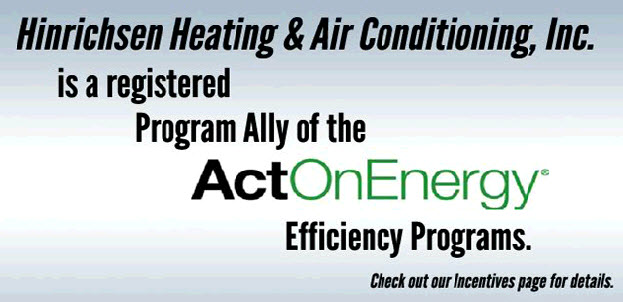 Hinrichsen Heating & Air Conditioning, Inc. fourth image