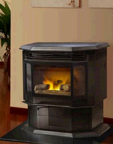 Birch Hearth & Home Center first image