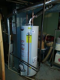 JML Heating and Cooling Inc second image