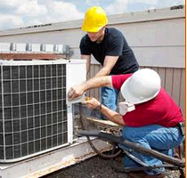 American Heating & Cooling Specialists second image