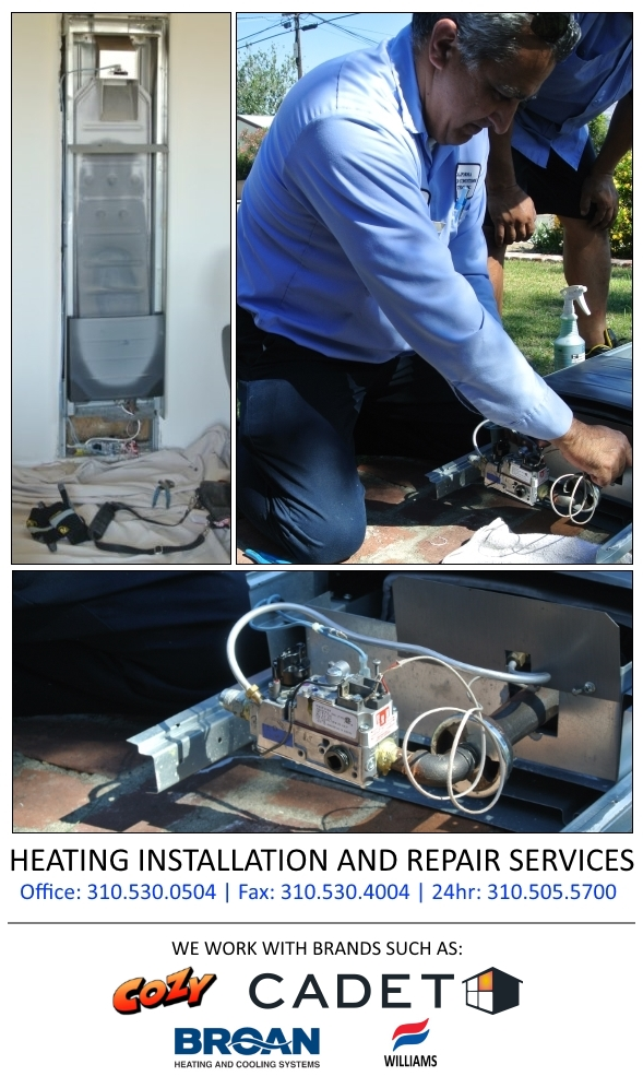 California Air Conditioning Systems Inc. fourth image