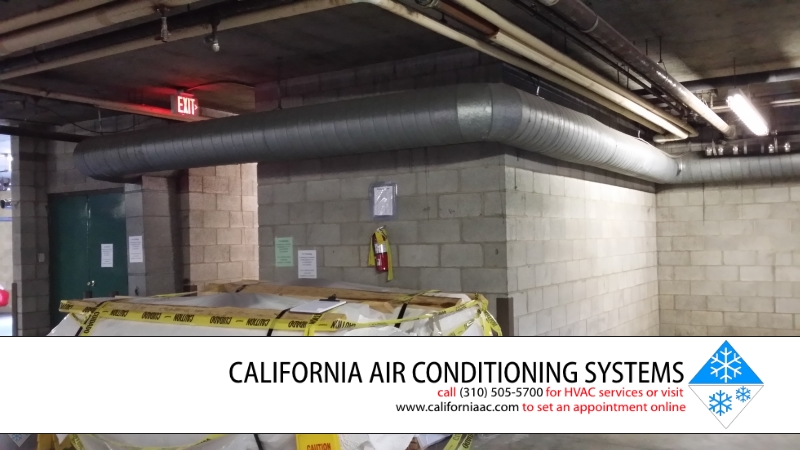 California Air Conditioning Systems Inc. fifth image