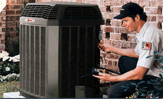 Hensley Heating & Air Conditioning first image