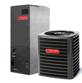 Hicks HVAC first image