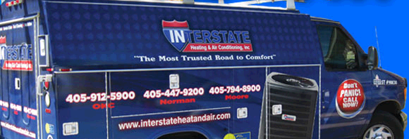 Interstate Heating & Air Conditioning Inc. first image