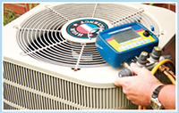 Jackson Heating and Air Conditioning first image