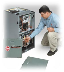J&D Heating and Cooling, Inc second image