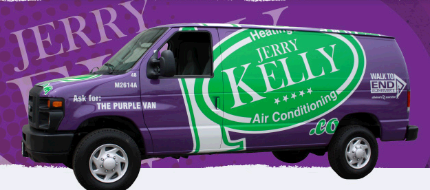 Jerry Kelly Heating & Air Conditioning first image