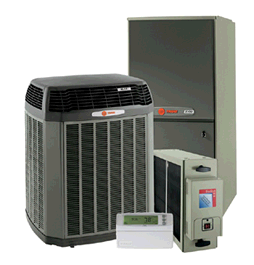Lombardo's Heating & Cooling first image