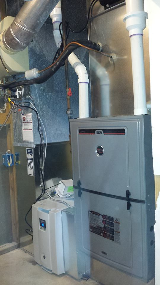 Joel Smith Heating & Air Conditioning, Inc fourth image
