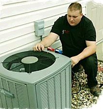 Lutes Heating and Air Conditioning first image