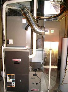 Kent Heating and Air Conditioning second image