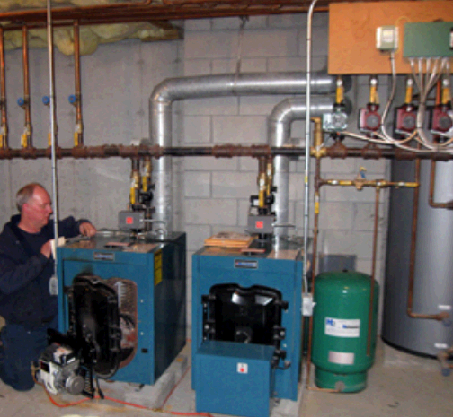 Arnica Heating and Air Conditioning Inc second image