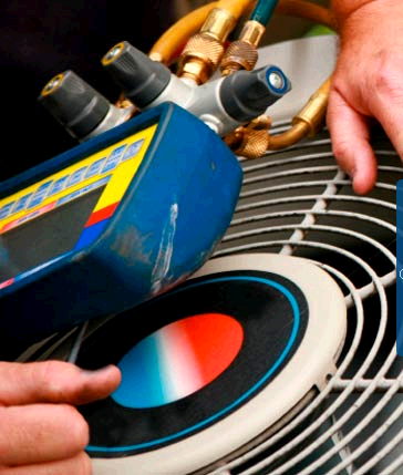 Martin Mechanical Air Conditioning & Heating first image