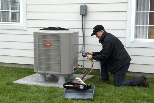 K & M Heating & Air Conditioning third image