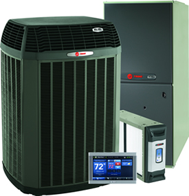 Knight Heating and Air Conditioning, Inc first image
