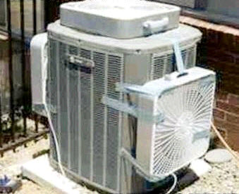 MD Air Conditioning & Heating first image
