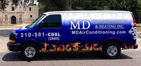 MD Air Conditioning & Heating fifth image