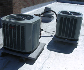 Homeowners Heating & Cooling second image