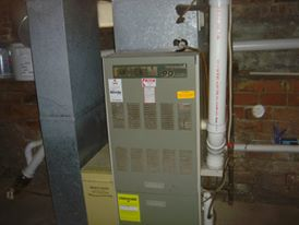 Komfort Heating and Cooling, Inc third image