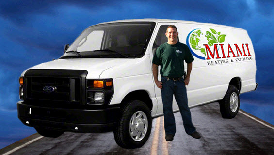 Miami Heating & Cooling, LLC first image