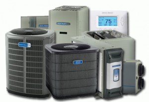 Milburn Heating & Air Conditioning first image