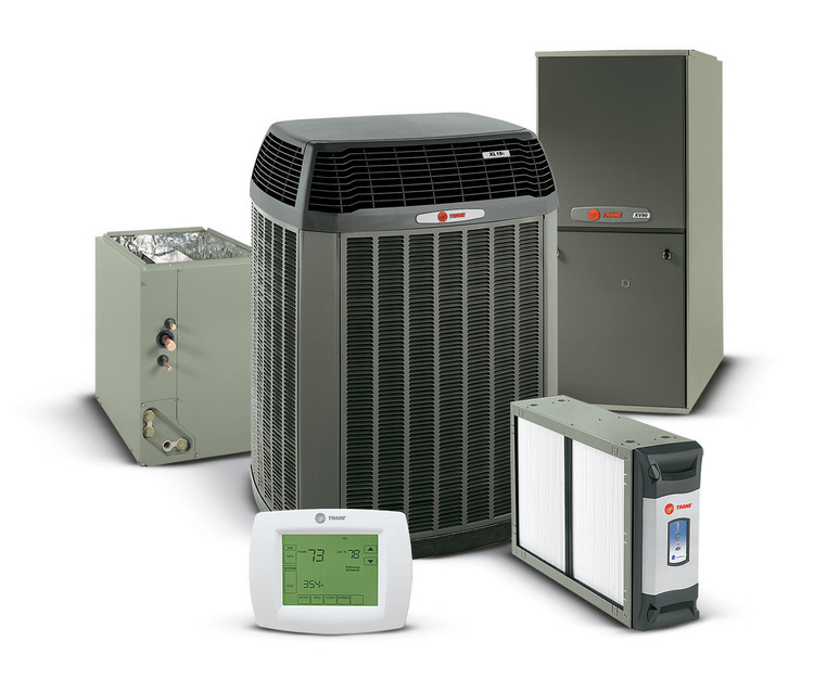 Mission Air Conditioning first image