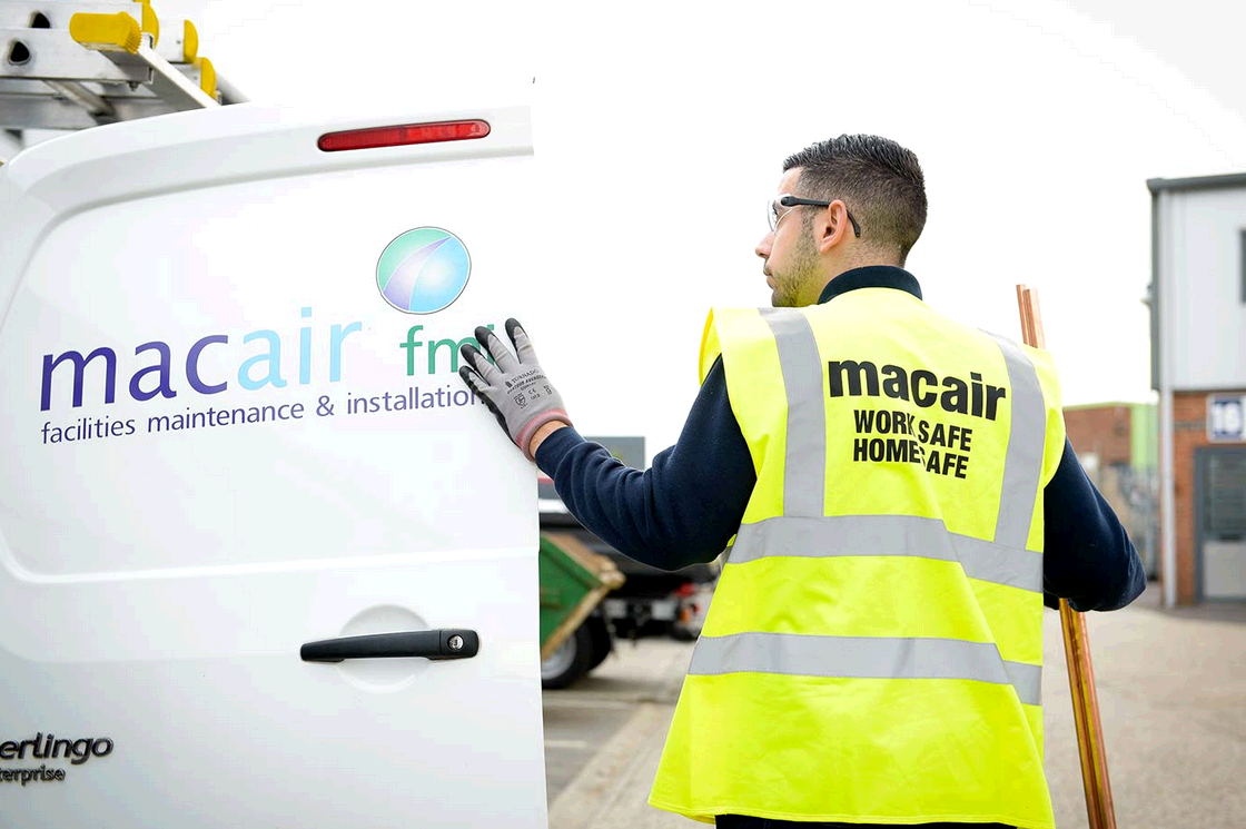 Macair FMI Ltd fourth image