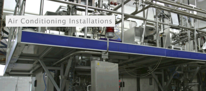 Industrial Cooling Equipment Ltd first image