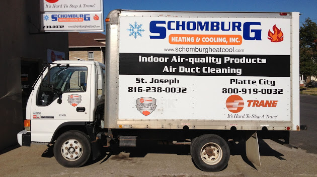 Schomburg Heating & Cooling, Inc third image