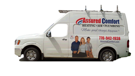 Assured Comfort Heating, Air, Plumbing second image