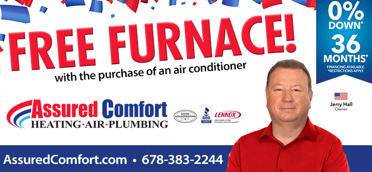 Assured Comfort Heating, Air, Plumbing third image