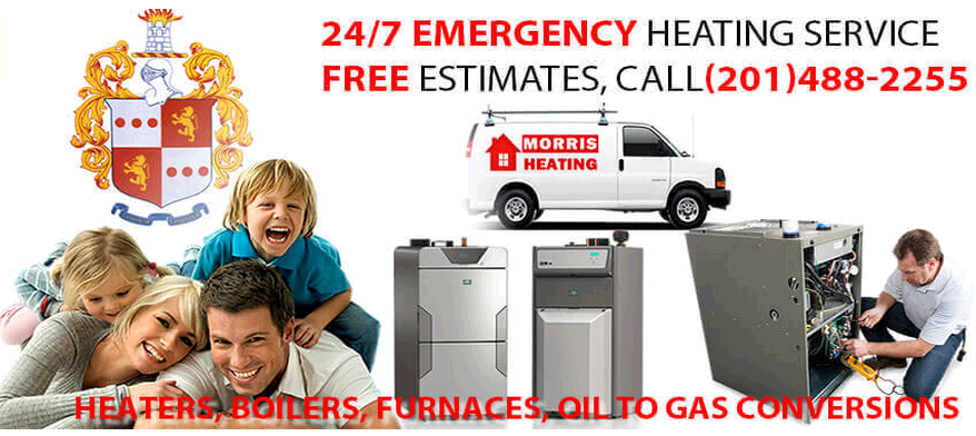 Morris Heating first image