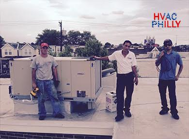 HVAC Philly fourth image